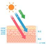 カラコンにUVカット効果が必要?紫外線から目を守る安全なカラコン